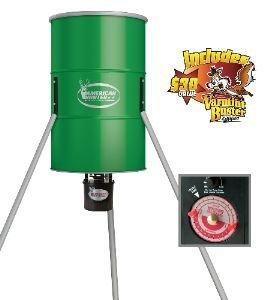 American Hunter P-Pro Kit Feeder