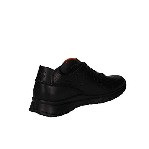 Cesare Paciotti 4us Sneaker Pqqwu2fsdt Mann Schwarz