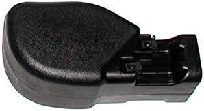 Pare-chocs avant droit en plastique Jeep Wrangler TJ 96-06