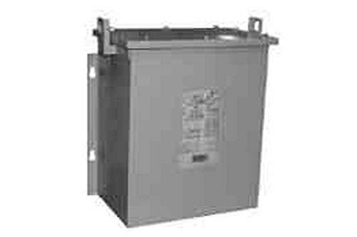 3 kVA Isolation Transformer - 220V Delta Primary - 460V Delta Secondary - 3 Phase Transformer 3 Phase Delta Transformer