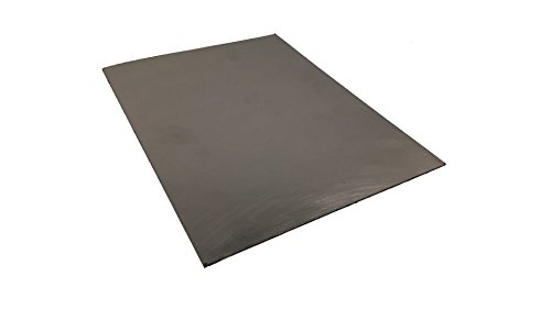 Sterling Seal 7000SP.062.10X13 Thick Graphite Sheet, 10