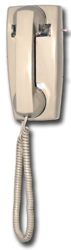 Price comparison product image No Dial Wall Phone - Ash No Dial Wall Phone - Ash