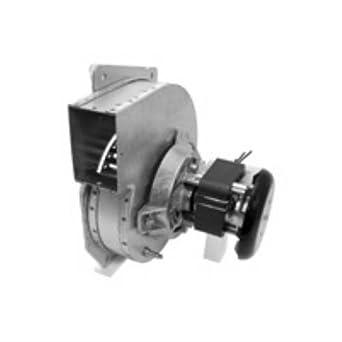 J238 112 11262c Coleman Furnace Draft Inducer Exhaust