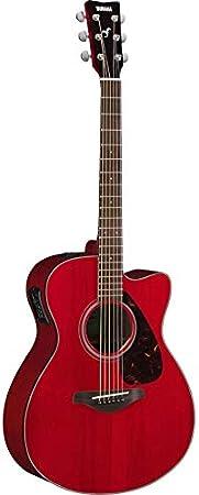 Yamaha FSX800CRRII - Guitarra acústica
