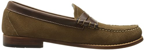 Olive uH9AnHT59D Penny H Bass Loafer G Larson Men's amp; xgt8qnY7w