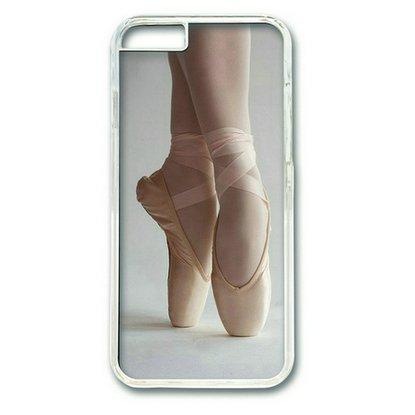 coque iphone 6 ballerine