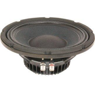 EMINENCE DELTALITEII2510 10-Inch Neodymium Series Speakers - Series ()