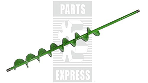 [해외]AH130425 - Parts Express Auger Shoe Grain Supply LH / AH130425 - Parts Express Auger Shoe Grain Supply LH