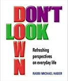 Don't Look Down, Michael Haber, 1578194865