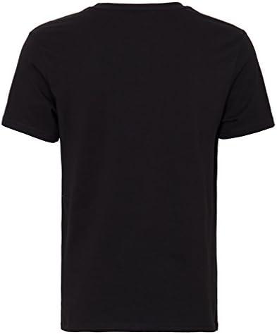 King Kerosin Regular T-Shirt - Gas & Glory: Odzież