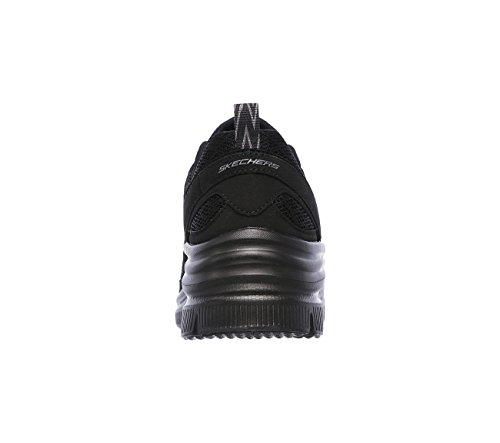 Damen Not Memory Fashion Afraid Fit Sneakers Fitnessstudio Gymnastik Schuhe Sketchers Foam TwgCqx