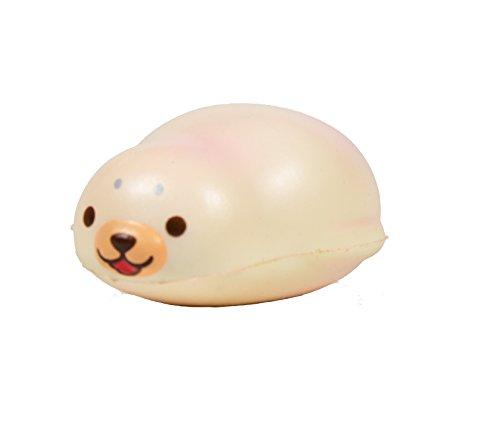 Squishy Uae : Puni Maru Mini Mochi Seal Squishy Peach - Buy Online in UAE. Toy Products in the UAE - See ...