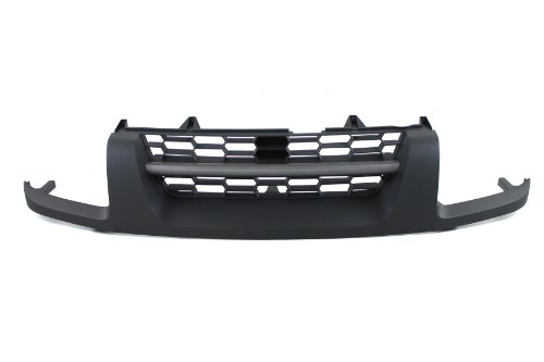 Grille Nissan 2004 Xterra (Genuine Nissan Parts 62310-7Z800 Grille Assembly)