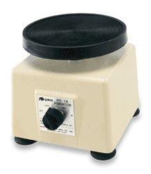 Buffalo Dental 84350 Vibrator, No. 1A, 120V AC, 3 Speed, 4'' Round Top