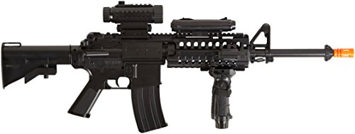 Soft Air Firepower F4D Automatic Electric Rifle ()