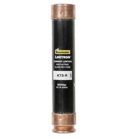 Bussmann KTS-R-50, 50Amp 600V Cartridge Fuse
