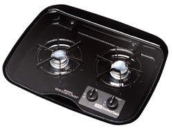 Suburban 2983A Glass Cooktop Cover