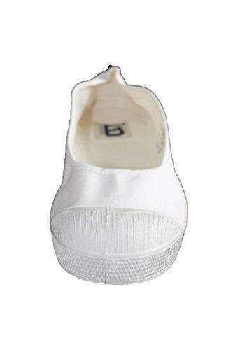 bensimon Ballerine 41 Femme Blanche bensimon 0pqxwFSx