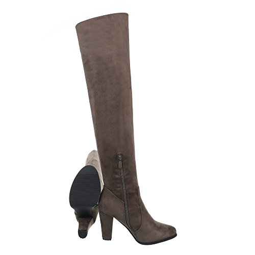 Design Classic Ital Boot Olive Women's 67q7wpndSz