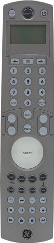 GE Z-WAVE Wireless Home Theater/Lighting Remote Control 45608