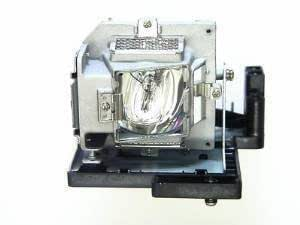 Kosrae best-sold 5J.J1X 05.001Original lámpara bombilla con carcasa compatible para proyector BenQ MP626/MP70