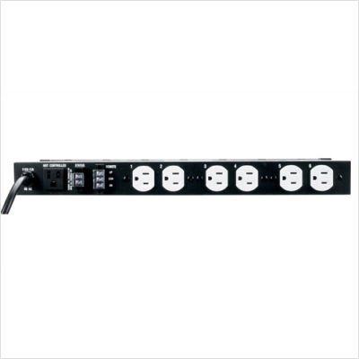 Middle Atlantic PDS-615R 115 Volt Sequencing Rackmount Power Strip by Middle Atlantic (Image #2)