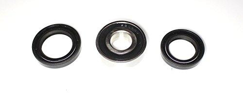 Stem Bearing & Seal 25-1460 TRX90 TRX200 TRX200D TRX250 TRX250EX TRX250R TRX300 TRX400EX 400EX TRX400X TRX450ER Kit 99-14 25-1460 (Steering Bearing Seal)