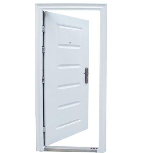 Wohnungstür sicherheitstür  Haustür Tür Wohnungstür Eingangstür Sicherheitstür 96 x 205 cm ...