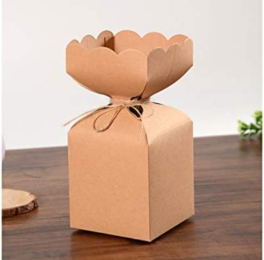OVVO Caja de Embalaje de Navidad Caja de Almacenamiento de Caja de ...
