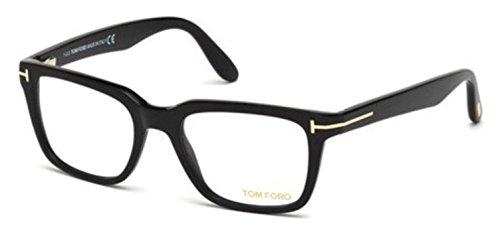 New Tom Ford Eyeglasses Men TF 5304 Black 001 TF5304 - Ford Tom Cost