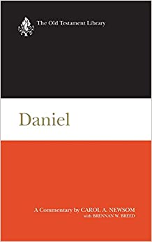 Book Daniel: A Commentary (Old Testament Library)