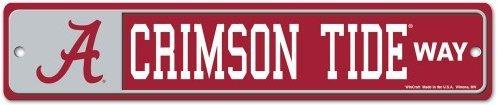 WinCraft NCAA University Alabama Crimson Tide 4