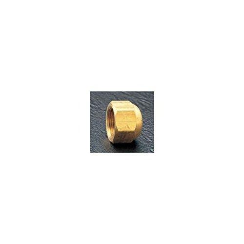 【キャンセル不可】HU08145 3/4' フレアーシールキャップ [5個] B019O5YFDY