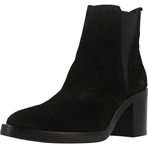 Botas Color Modelo Marca Negro Negro 3531 11 ALPE Mujer para Mujer ALPE Botas para Negro gx0EE1