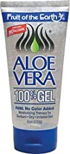 Aloe Vera Gel Fruit of the Earth