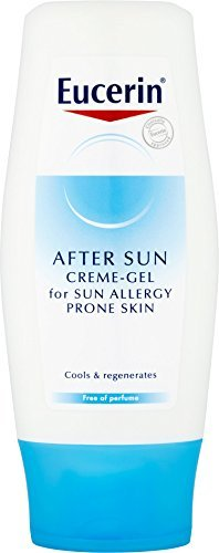 Eucerin Sun Allergy Aftersun Cream-Gel 150ml by Eucerin