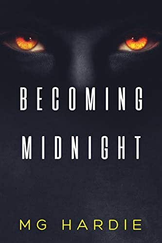 Becoming Midnight: Rise of the Black Vampires