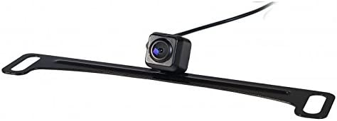 EchoMaster Universal Cmos Camera with Optional License Plate Mount Mirror Image Cam-LP1-N
