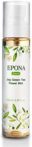 EPONA - JEJU GREEN TEA FLOWER MIST 100g / 3.53oz