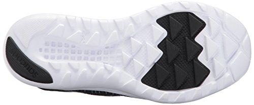 Saucony Womens Eros Sneaker Nero / Multi