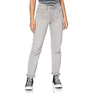 Levi's 501 Crop Jeans Donna 9
