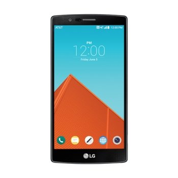 LG G4 H810 Metallic Grey GSM Unlocked Android 4G LTE 32GB Smartphone (Certified Refurbished)