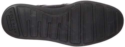 Cole Haan Men's M-Width Sneaker, Black, 9