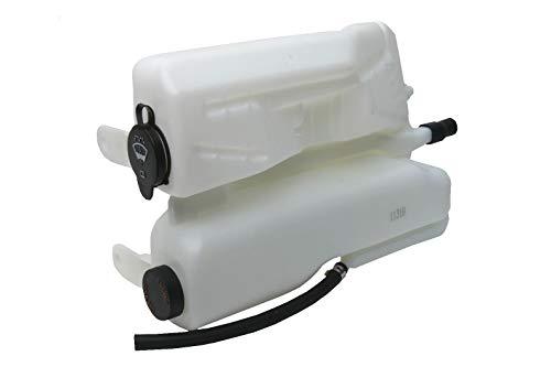 Autotecnica GM0713003 Coolant/Windshield Washer Fluid Reservoir: