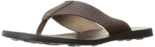 Gordon Rush Men's Cameron Flip Flop - Brown - 40 M EU / 7...