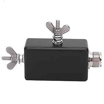 1: 9 Mini Balun - Antena de onda corta HF adecuada para estaciones y muebles QRP al aire libre.