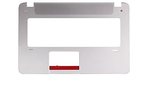 HP 720271-001 Carcasa con Teclado Refacción para Notebook ...