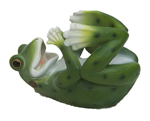 DWK Corporation DWKHD26023 Frog Wine Holder (Set of 1) ()