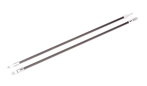 (Blade Tail Boom Brace/Support Set/Aluminum E: B500 3D/X, BLH1861A)