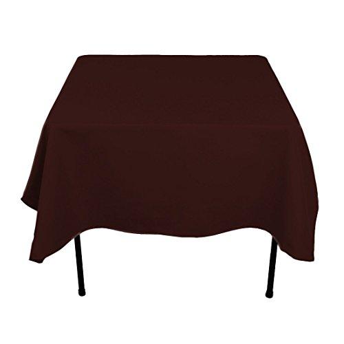 chocolate tablecloth - 4